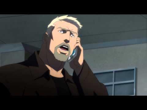 Steve Trevor, Justice League PR Agent