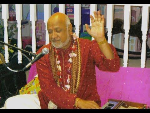 Shir Prakash Gossai