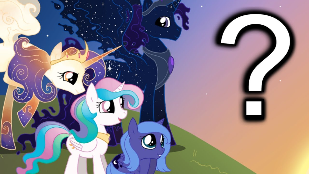 Are There Other Alicorns Youtube