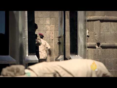عبودية في اليمن Slavery in Yemen