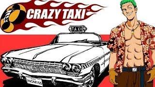 Crazy Taxi - Gameplay No PC