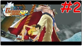 One Piece Unlimited Cruise Marineford Walkthrough Part 2