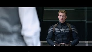Captain America The Winter Soldier trailer NL Sub -- Official Marvel | HD