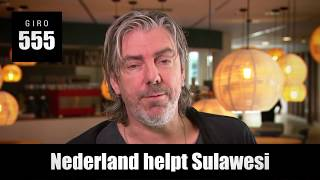 Ruud de Wild - Nederland helpt Sulawesi