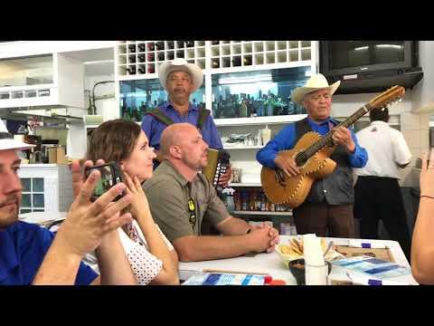 Ensenada Mexico, Mexican Street Musicians
