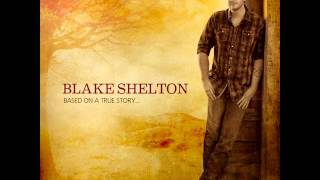 download blake shelton boys round here with lyrics