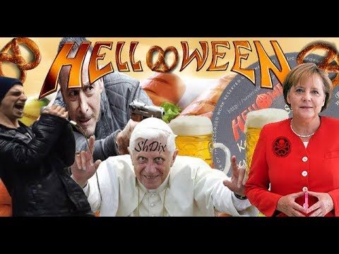 I want out - Helloween Cover