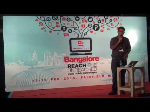 Social Evangelism - by Janakan @ Indigitous Bangalore