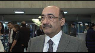 Мы не видим себя вне культурного пространства России - министр культуры Азербайджана