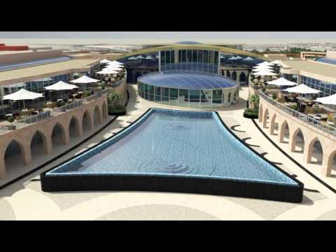 Tawar Mall I Doha Qatar