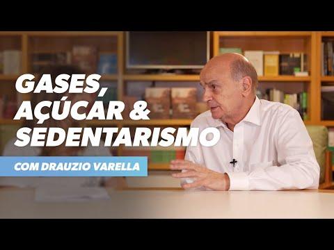 Gases, Açúcar e Atividade Física | Com Drauzio Varella (2/2)