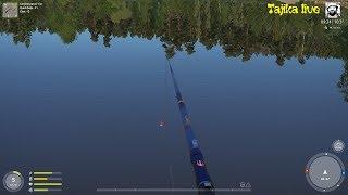 Russian Fishing 4 - Hun - Best of fishing... Ez tényleg nagyon ott van...