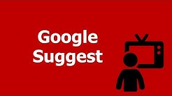 Google Suggest: Using Google Suggest and Google Related Searches to find Keywords for SEO