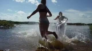 Сплав по Тунгуске 10 07 2016(, 2016-07-13T04:13:55.000Z)