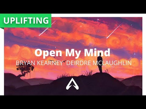 Bryan Kearney & Deirdre McLaughlin - Open My Mind
