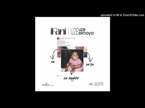 iFani - Uze Ekhaya (feat. Nelson Mandela Bay Artists) [Official Audio]
