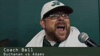 "All Talk: Ep 7.5: ""Coach Bell"""