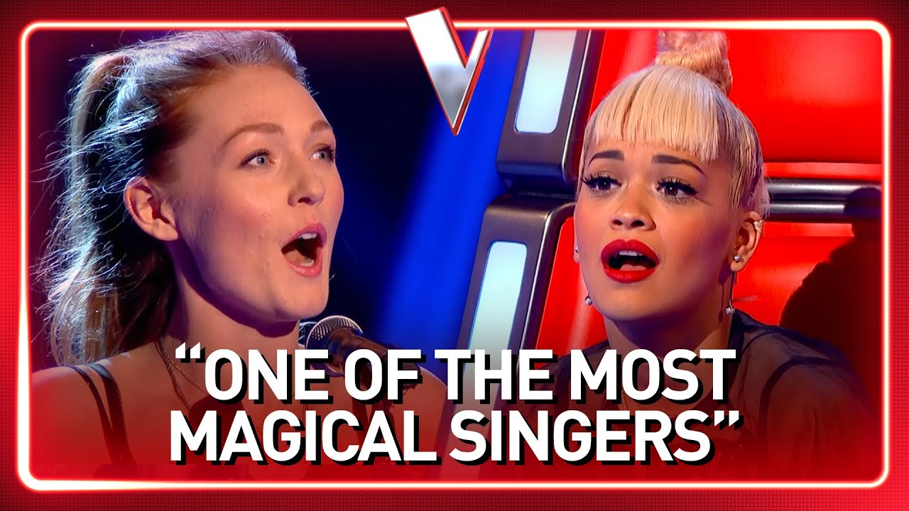Will this USHER become a SUPERSTAR in The Voice? | Journey #90