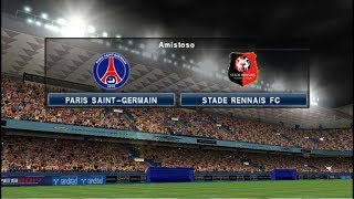 Nice vs PSG - Goals & Highlights - Ligue 1