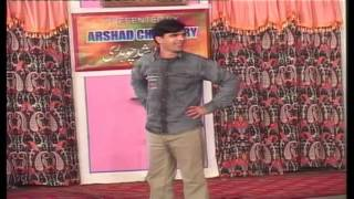 Welcome - Pakistani Stage Show | Iftakhar Thakur | Naseem Vicky | Deedar | Full Comedy Stage Show