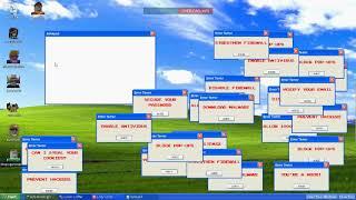 Tun Sie etwas in der Roblox Windows XP
