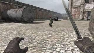 戦場のカルマ 新武器「M1 Carbine」