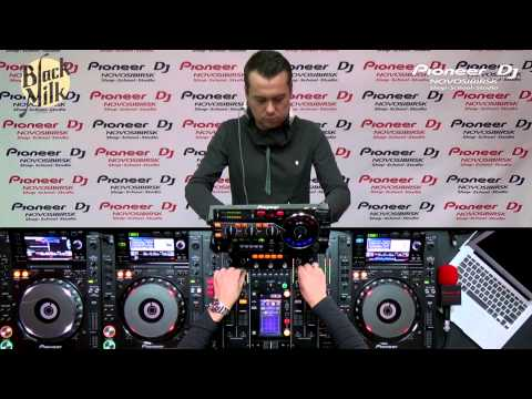 All About Music: Part 1 by Max Lyazgin (Nsk) @ Pioneer DJ Novosibirsk