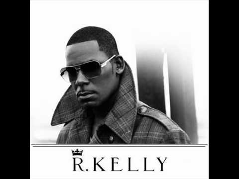 R. Kelly - Already Taken (Trey Songz Cover)