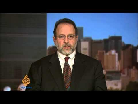 Interview: Indian diplomat