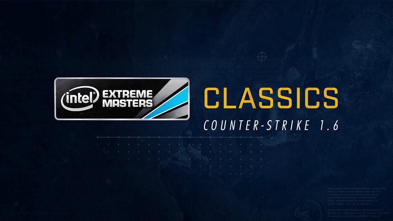 Cs 1 6 first tournament