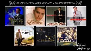 Adoración - Ericson Alexander Molano   1 Hora De Música Cristiana