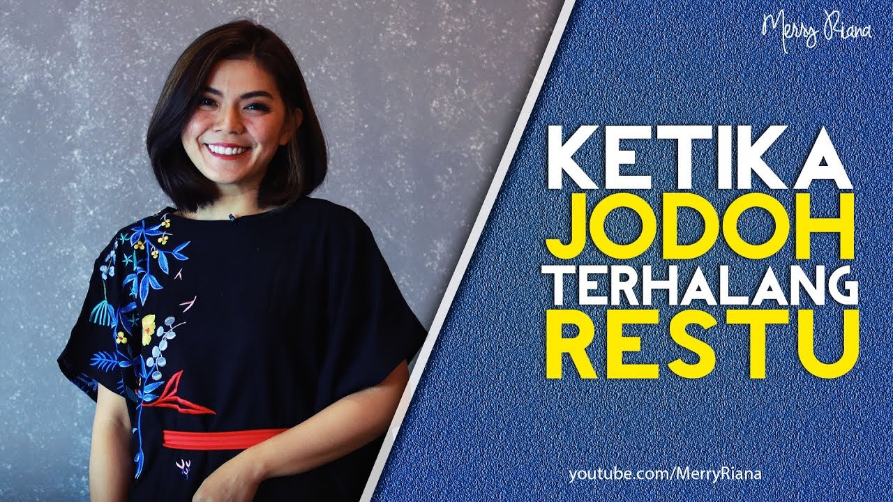 Ketika Restu Tak Kunjung Tiba Video Motivasi Spoken Word Merry
