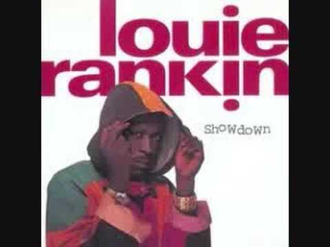 Louie Rankin
