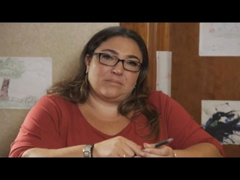 Jo Frost Alerts Child Protective Services When She Believes She Hears A Child Getting Spanked