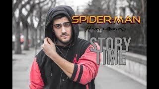 STORY TIME - SPIDER-MAN ÉS AZ ÉLMÉNYEIM-13.rész(usa)