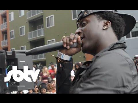 K Camp | Live at SXSW: SBTV