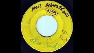 THE HIPPY BOYS - Neil Armstrong