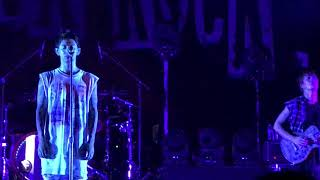 One Ok Rock / Linkin Park - Chester Bennington -One More Light/ Los...