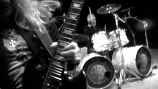 Saxon Sacrifice (official) Video Clip 2013
