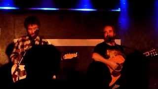 20 - Los Gandules - Ese Loco Material (Poliespan) - Gira 201...
