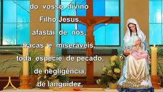 Poderosa Oração a Nossa Senhora Mãe da Divina Providência - proteção e devoção