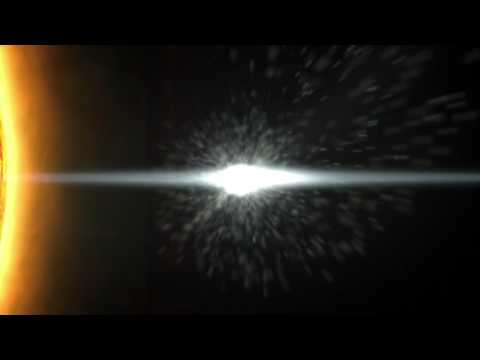 Sun Particles   6231