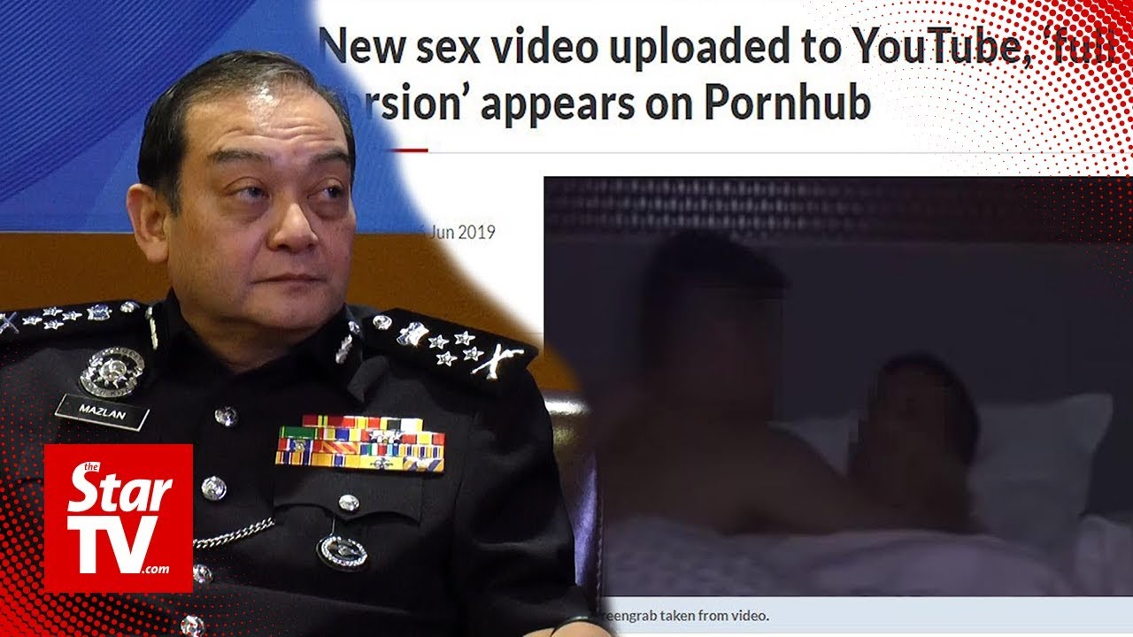 DIGP: Probe into all sex videos under one investigation paper