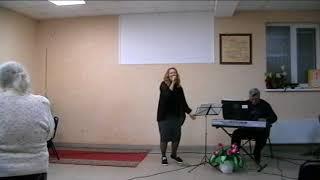 Прославление - Анна Черкашина. Седьмая печать