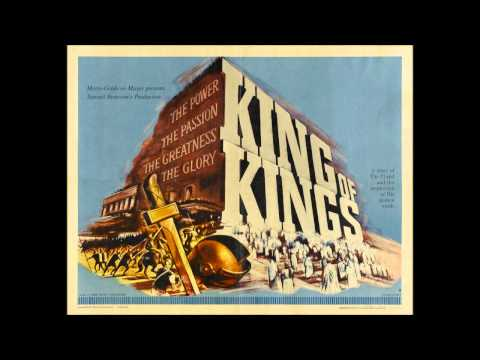 Filmscore Fantastic Presents: King of Kings the Suite