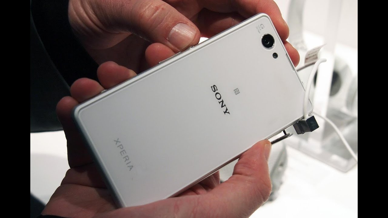 Sony Xperia mobile system update not install   Try again ,