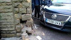 Rochdale car accident
