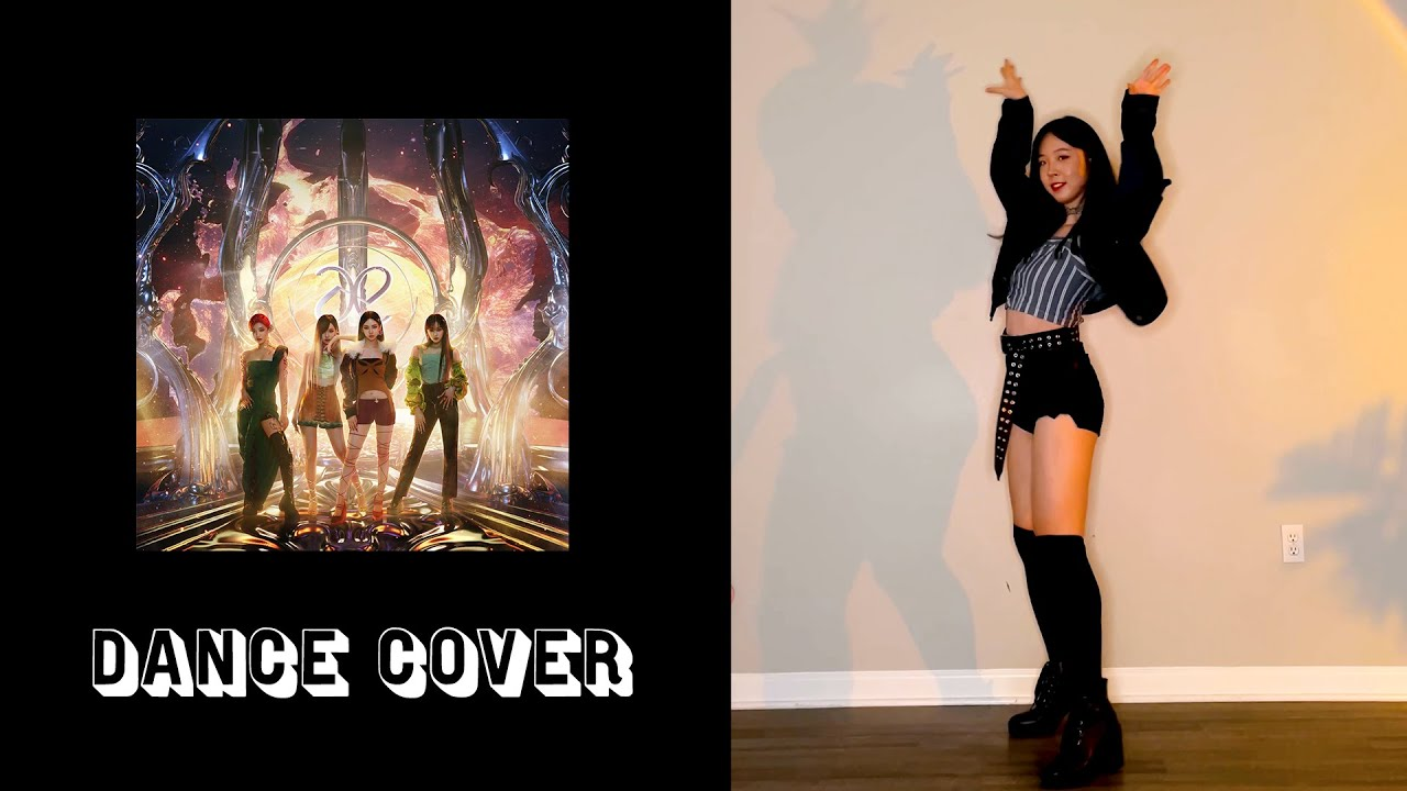 aespa 에스파 'Next Level' Dance Cover #shorts