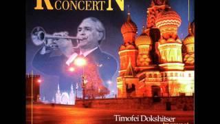 �������� ���� Vladimir Peskin. Concerto for trumpet part 1. ������