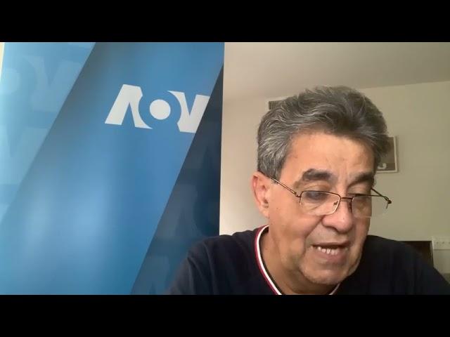 WFH 26 Agosto 2021: MPLA e UNITA não se entendem sobre a lei eleitoral | VOA Português